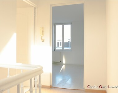 Sale House 4 rooms 125m² Faches-Thumesnil (59155) - photo
