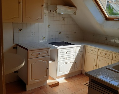 Renting Apartment 3 rooms 47m² Rambouillet (78120) - photo
