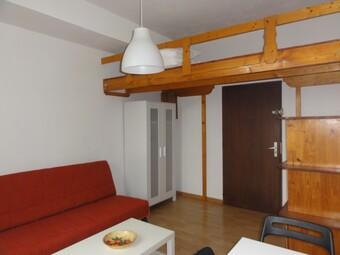 Vente Appartement 1 pièce 20m² Vaulnaveys-le-Haut (38410) - photo