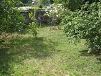 Location Maison 2 pièces 42m² Argenton-sur-Creuse (36200) - photo