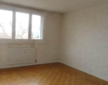 Vente Appartement 3 pièces 63m² Sorbiers (42290) - photo