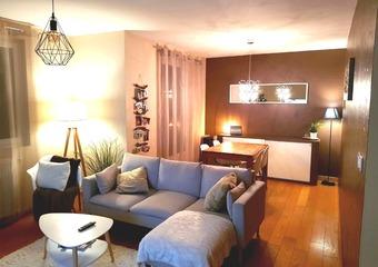 Location Appartement 4 pièces 63m² Romans-sur-Isère (26100) - photo