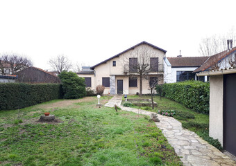 Location Maison 4 pièces 90m² Toulouse (31300) - photo