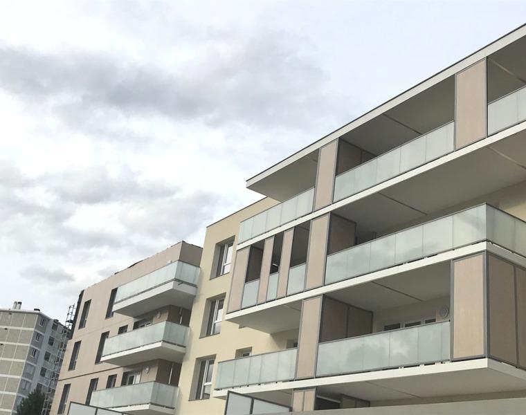 Location Appartement 2 pièces 45m² Saint-Martin-d'Hères (38400) - photo