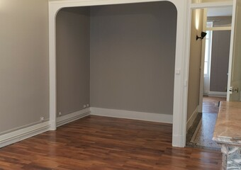 Renting Apartment 2 rooms 68m² Grenoble (38000) - Photo 1