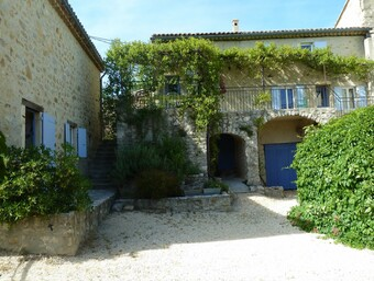 Sale House 8 rooms 210m² Gras (07700) - photo