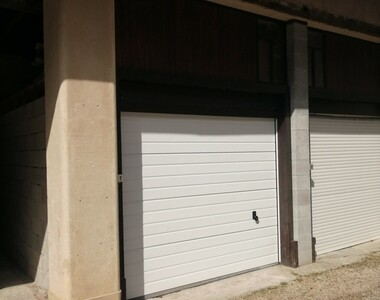 Location Garage 16m² Aiguebelette-le-Lac (73610) - photo