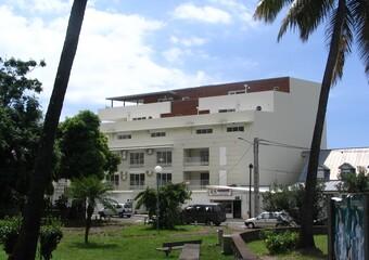 Vente Appartement 1 pièce 19m² SAINT DENIS - photo