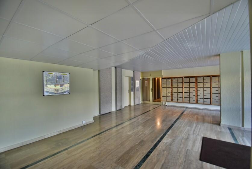 Vente Appartement 1 pièce 24m² Gaillard (74240) - photo