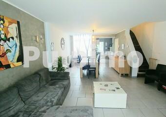 Vente Maison 7 pièces 120m² Marquillies (59274) - Photo 1