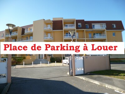 Location Garage Pau (64000) - Photo 1