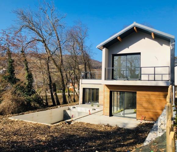 Vente Maison 4 pièces 101m² Challes-les-Eaux (73190) - photo