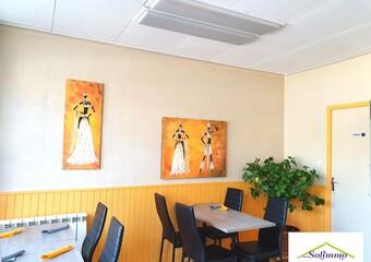 Vente Fonds de commerce 2 pièces 50m² Les Avenières (38630) - Photo 1
