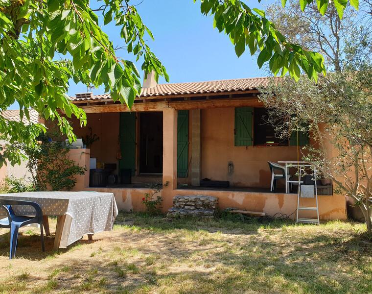 Vente Maison 6 pièces 96m² L' Isle-sur-la-Sorgue (84800) - photo