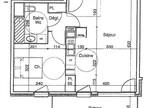 Vente Appartement 2 pièces 48m² Annemasse - Photo 9