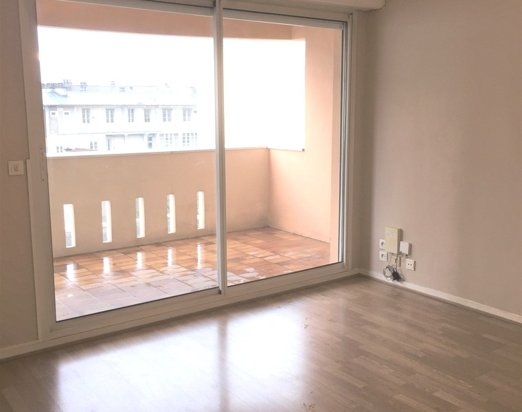 Vente Appartement 2 pièces 49m² Pau (64000) - photo