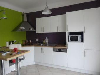 Location Appartement 3 pièces 79m² Cambo-les-Bains (64250) - photo 2