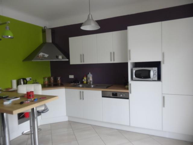 Location Appartement 3 pièces 79m² Cambo-les-Bains (64250) - photo