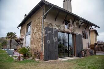 Vente Maison 10 pièces 276m² Moirans (38430) - Photo 1