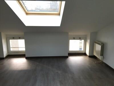 Location Appartement 2 pièces 34m² Saint-Étienne (42000) - Photo 10