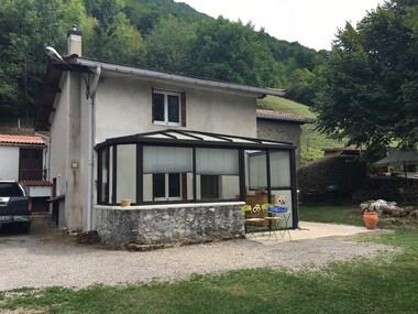 Vente Maison 3 pièces 70m² Saint-Jean-en-Royans (26190) - photo