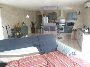 Vente Maison 4 pièces 95m² Claira (66530) - Photo 1