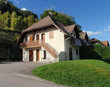 Location Appartement 2 pièces 29m² Rumilly (74150) - photo