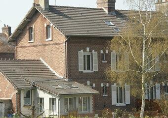 Vente Maison 7 pièces 100m² Autreville (02300) - photo