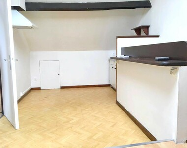 Location Appartement 2 pièces 20m² Gravelines (59820) - photo