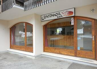 Vente Local commercial 1 pièce Alpe du Grand Serre (38350) - photo