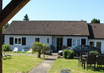 Sale House 6 rooms 118m² Marles-sur-Canche (62170) - photo