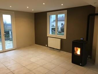Location Maison 3 pièces 70m² Saint-Laurent-en-Royans (26190) - photo