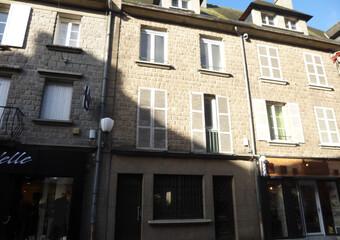 Vente Immeuble 6 pièces 204m² CONDÉ SUR NOIREAU - Photo 1