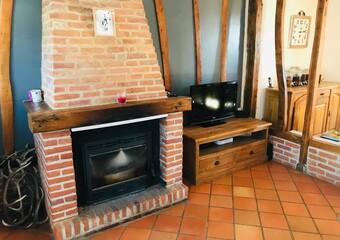 Vente Maison 4 pièces 113m² Saint-Victor-l'Abbaye (76890) - photo 2
