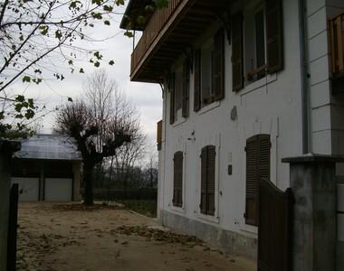 Location Garage 15m² Aiguebelette-le-Lac (73610) - photo