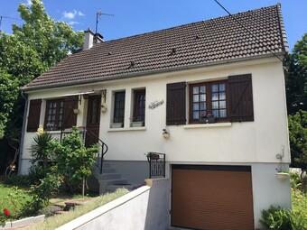Vente Maison 3 pièces 60m² Chauny (02300) - photo
