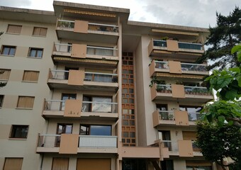 Location Appartement 1 pièce 33m² Annecy (74000) - photo