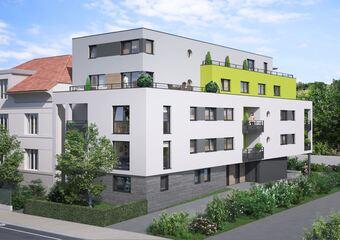 Vente Appartement 2 pièces 45m² Metz (57000) - Photo 1