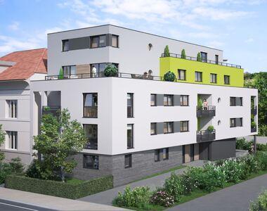 Vente Appartement 2 pièces 45m² Metz (57000) - photo