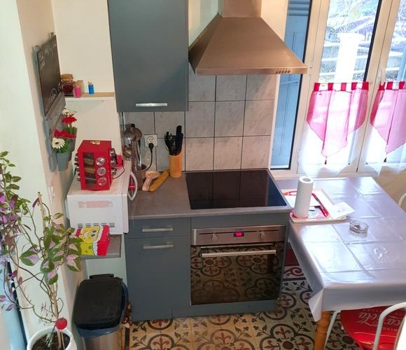 Vente Maison 3 pièces 40m² Les Avenières (38630) - photo