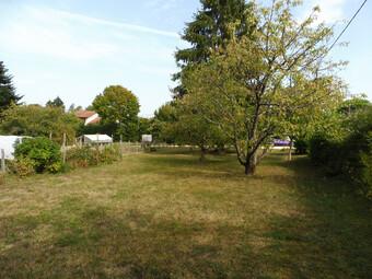 Vente Terrain 456m² Saint-Clair-de-la-Tour (38110) - photo