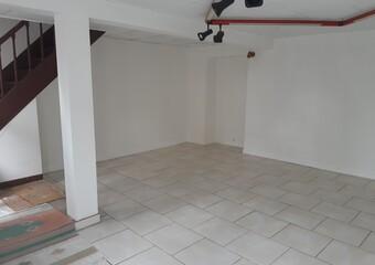 Vente Maison 3 pièces 80m² Argenton-sur-Creuse (36200) - photo