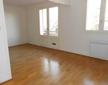 Vente Appartement 3 pièces 61m² Grenoble - photo