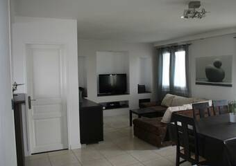 Location Appartement 3 pièces 61m² Bourgoin-Jallieu (38300) - Photo 1