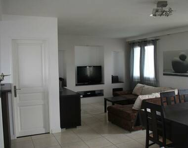 Location Appartement 3 pièces 61m² Bourgoin-Jallieu (38300) - photo