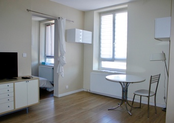 Location Appartement 2 pièces 35m² Nancy (54000) - Photo 1