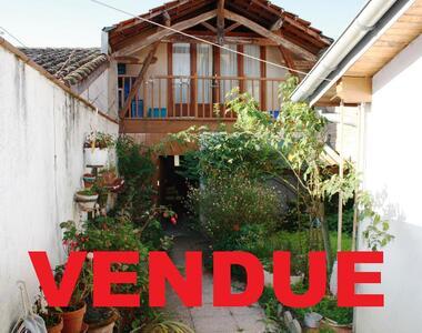 Vente Maison 3 pièces 60m² SECTEUR SAMATAN-LOMBEZ - photo