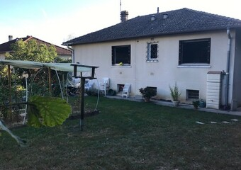 Vente Maison 5 pièces 95m² Lure (70200) - Photo 1