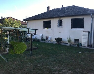Vente Maison 5 pièces 95m² Lure (70200) - photo