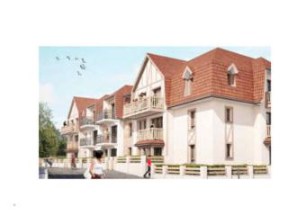 Sale Apartment 2 rooms 51m² Saint-Valery-sur-Somme (80230)